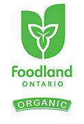 Foodland Organic