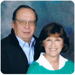Rick and Mary Mazak