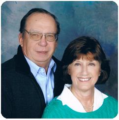 Rick and Mary Mazak