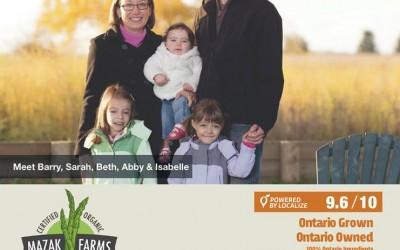 Our Big Carrot Farmer Profile
